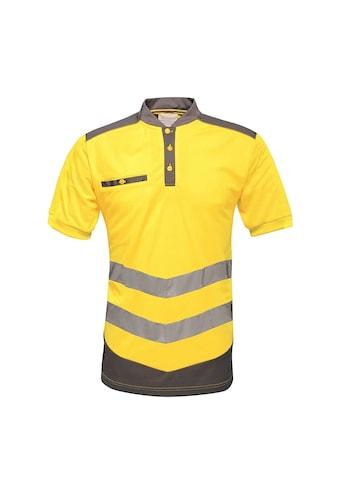 Regatta Poloshirt »Herren in Warnfarben« kaufen