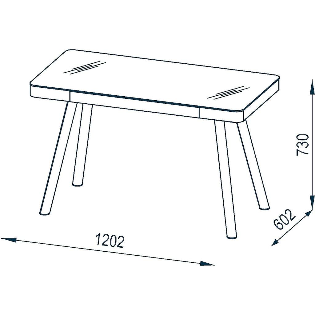 Maja Möbel Schreibtisch »Aue«