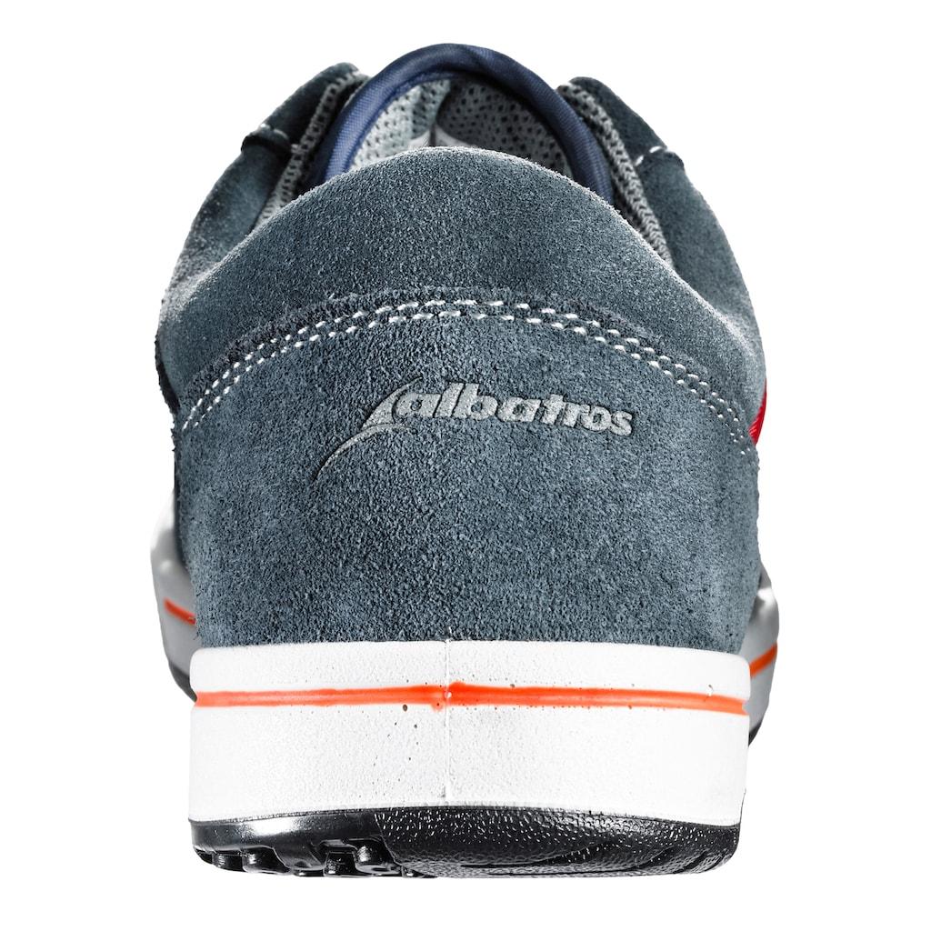 Albatros Sicherheitsschuh »Freestyle Blue Low«, S1P
