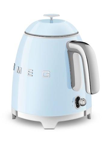 Smeg Wasserkocher »KLF05PBEU«, 0,8 l, 1400 W kaufen