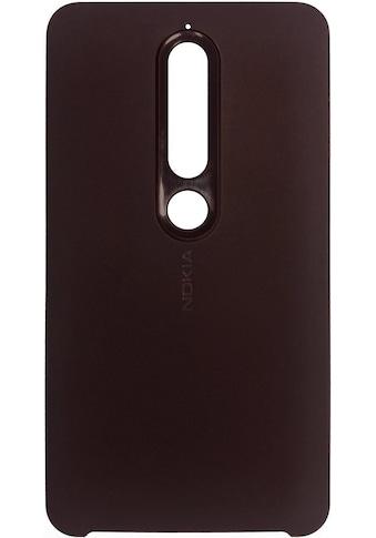 Nokia Handytasche »6.1  -  Soft Touch Case« kaufen