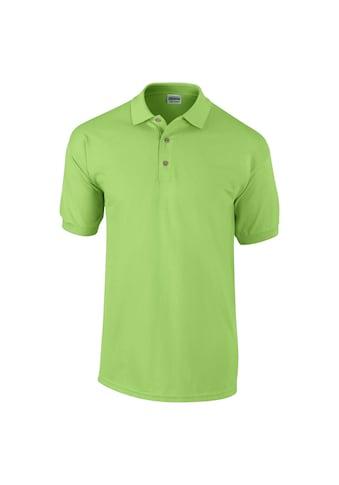 Gildan Poloshirt »Ultra Herren Piqué Polo-Shirt, Kurzarm« kaufen