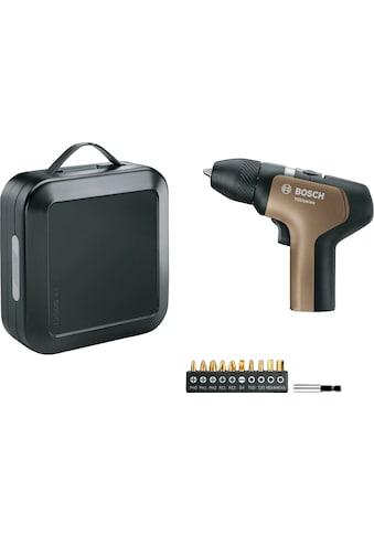 BOSCH Akkuschrauber »YouSeries Drill «, 3,6 V, ohne Akku kaufen