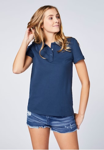 Chiemsee Poloshirt »CHIEMSEE Poloshirt für Damen« kaufen