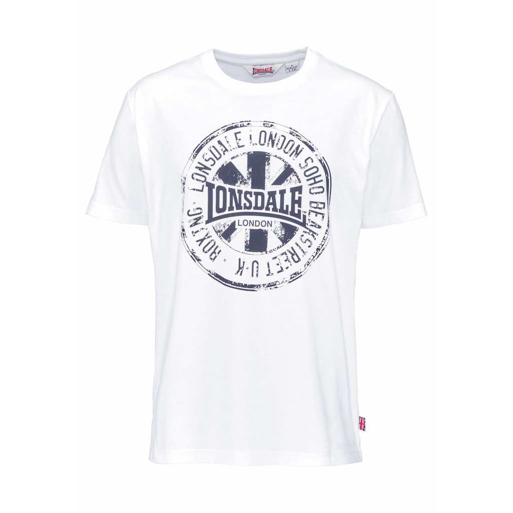 Lonsdale T-Shirt »DILDAWN«
