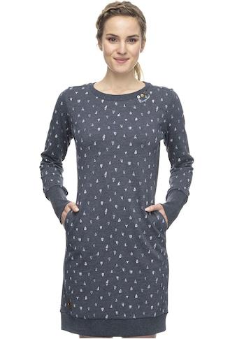 Ragwear Shirtkleid »MENITA A ORGANIC« kaufen