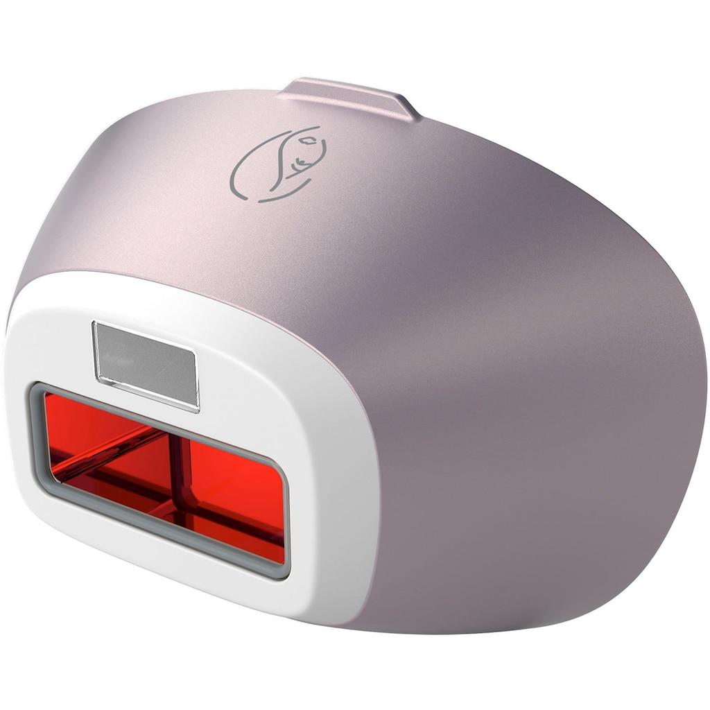 Philips IPL-Haarentferner »BRI947/00 Philips Lumea Prestige IPL-Haarentfernungsgerät«, 250.000 Lichtimpulse, 4 intelligente Aufsätze (Achseln, Bikinizone, Körper, Gesicht), mit SmartSkin Sensor