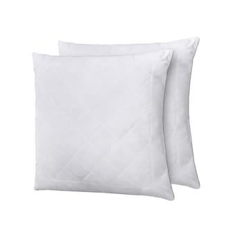 Kunstfaserkopfkissen, »Susi«, my home, Füllung: 6D - Hohlfaser, Bezug: Polyester, (2 - tlg.) kaufen
