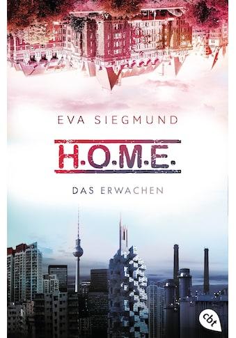Buch »H.O.M.E. - Das Erwachen / Eva Siegmund« kaufen
