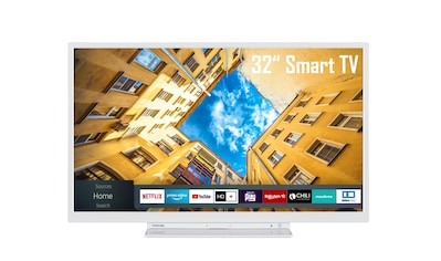 "Toshiba LED-Fernseher »32LK3C64DAY«, 80 cm/32 "", Full HD, Smart-TV kaufen"