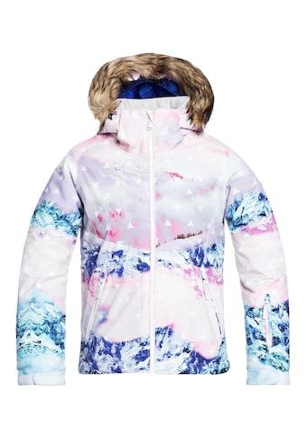 Roxy Snowboardjacke »Jet Ski SE« kaufen