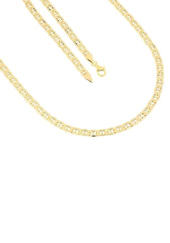 Firetti Kette ohne Anhänger »Stegpanzerkettengliederung, 4,8 mm, glänzend, 2 - fach diamantiert« kaufen