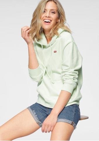 Levi's® Kapuzensweatshirt »Standart Hoodie« kaufen