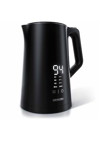 Arendo Wasserkocher »AESTHET 1,5L« kaufen