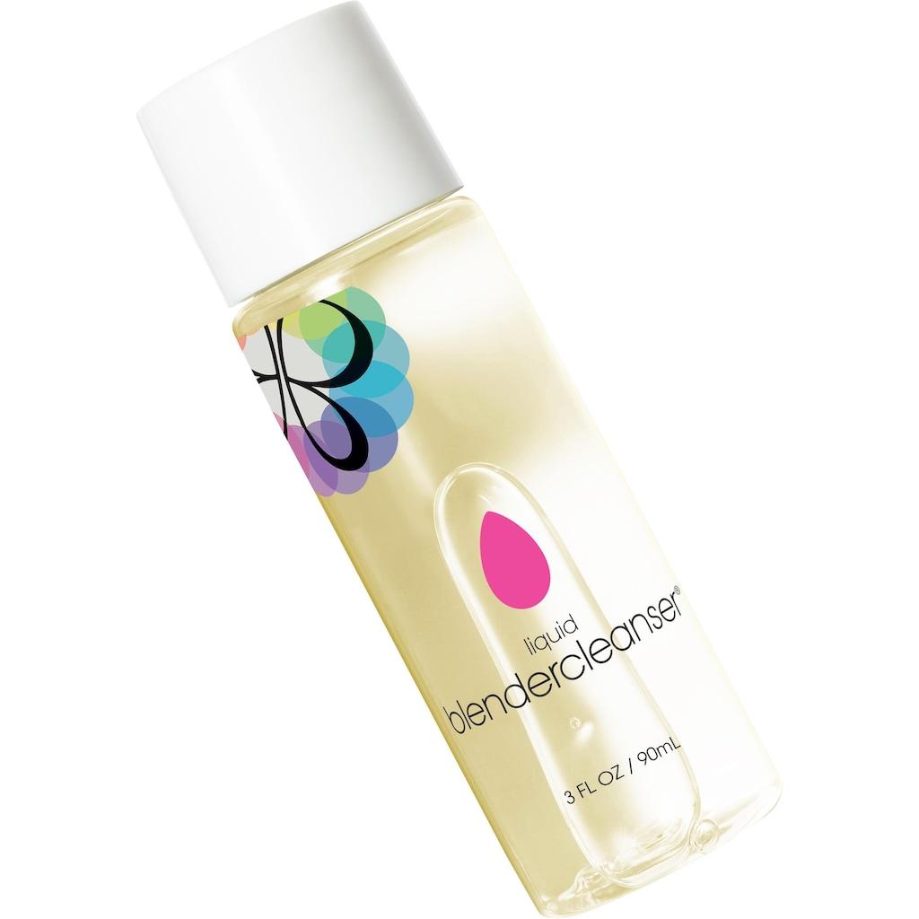 the original beautyblender Make-up Schwammreiniger »Blendercleanser Liquid«