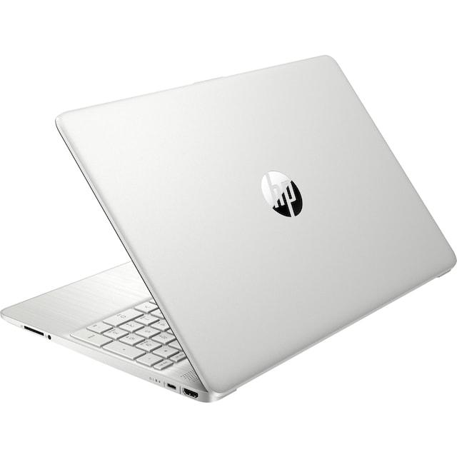 HP 15s-fq0212/214ng Notebook (39,6 cm / 15,6 Zoll, Intel,Pentium Gold, 512 GB SSD)
