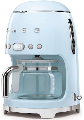Smeg Filterkaffeemaschine DCF02PBEU, Papierfilter 1x4 kaufen