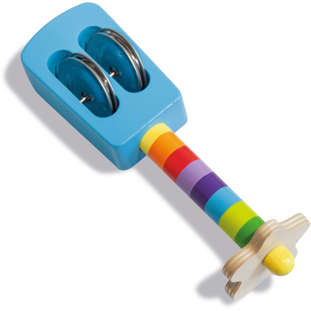 Eichhorn Spielzeug-Musikinstrument »Musikset mit Maracas«
