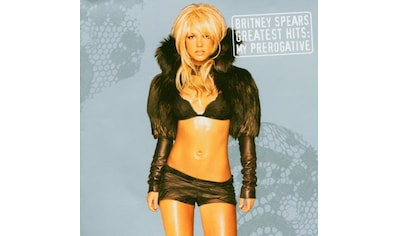 Musik - CD GREATEST HITS:MY PREROGATIVE - B / SPEARS, BRITNEY, (1 CD) kaufen