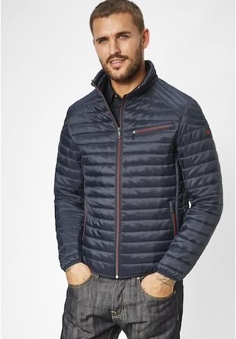 S4 Jackets Outdoorjacke »Madboy Reloaded«, wasserabweisende, leichte Steppjacke kaufen