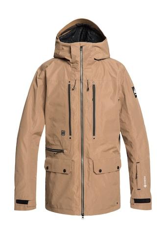 Quiksilver Snowboardjacke »Black Alder 2L GORE-TEX®« kaufen