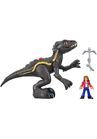"""Mattel® Spielfigur """"Imaginext, Jurassic World Indoraptor und Maisie"""" kaufen"""