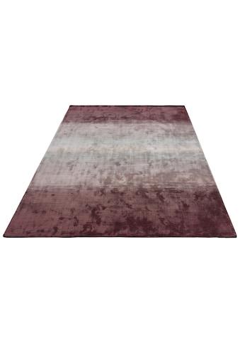 Home affaire Teppich »Katalin«, rechteckig, 10 mm Höhe, exclusiver Teppich in... kaufen