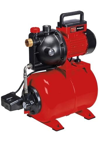 Einhell Hauswasserwerk »GC-WW 8042 ECO«, 4.200 l/h max. Fördermenge kaufen