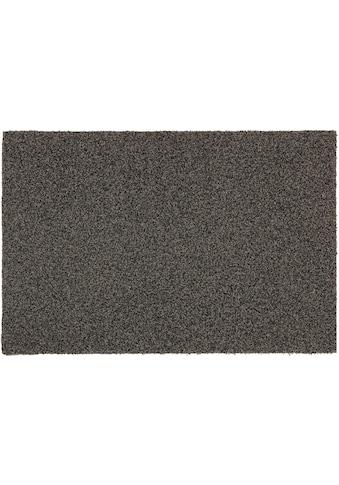 Fußmatte, »Brush Line 240«, ASTRA, rechteckig, Höhe 11 mm, maschinell getuftet kaufen