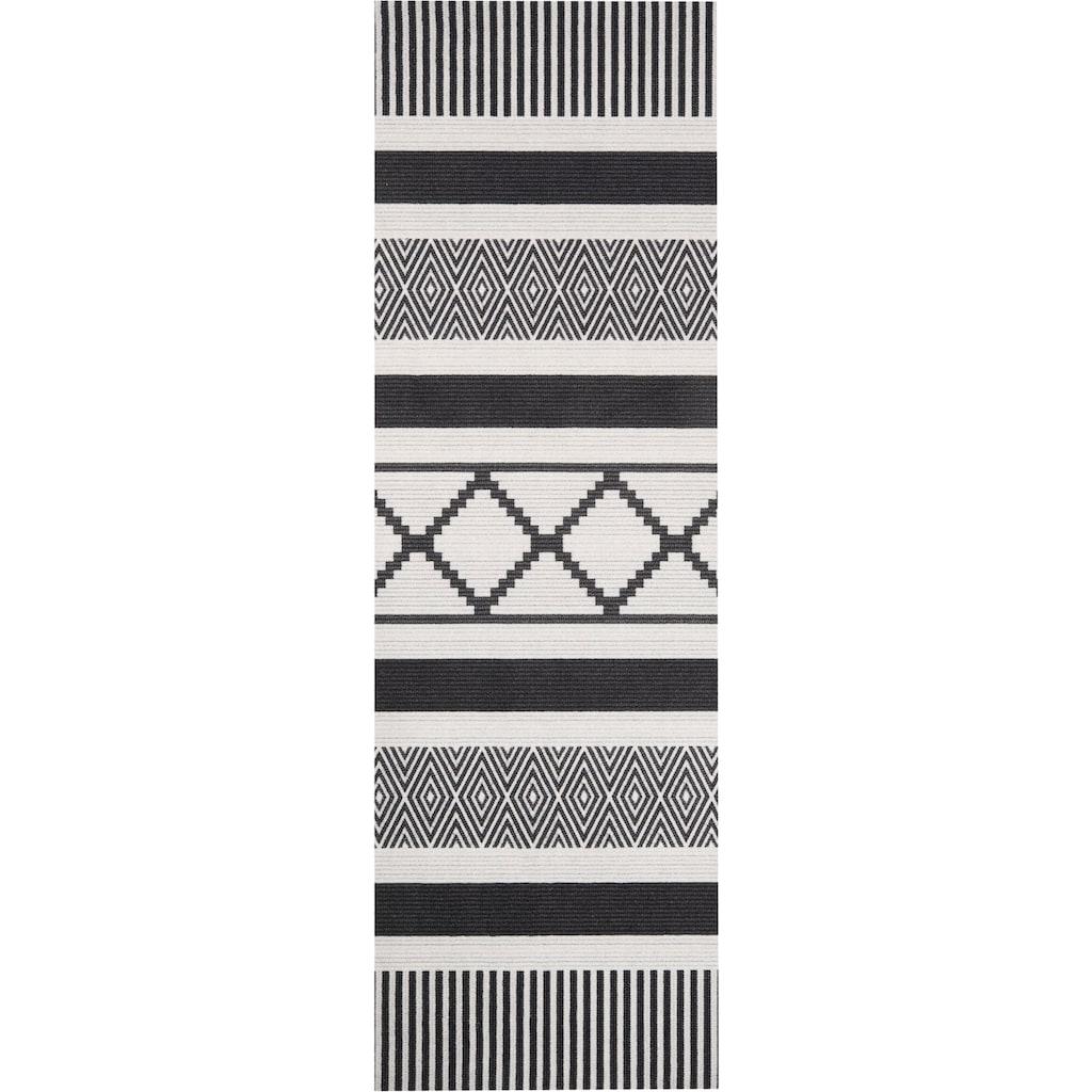 Zala Living Läufer »Urban«, rechteckig, 5 mm Höhe, In- und Outdoor geeignet, rutschhemmend