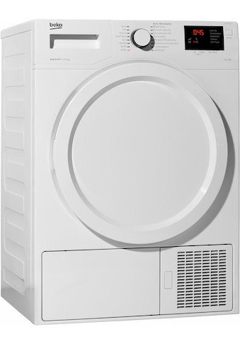 BEKO Wärmepumpentrockner DS 7333 PA0, 7 kg kaufen