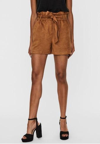 Vero Moda Shorts »VMSUMMER SABINA« kaufen