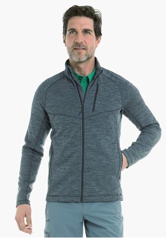 Schöffel Fleecejacke »Fleece Jacket Monaco2« kaufen