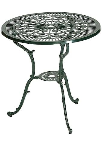 MERXX Gartentisch »Lugano« kaufen