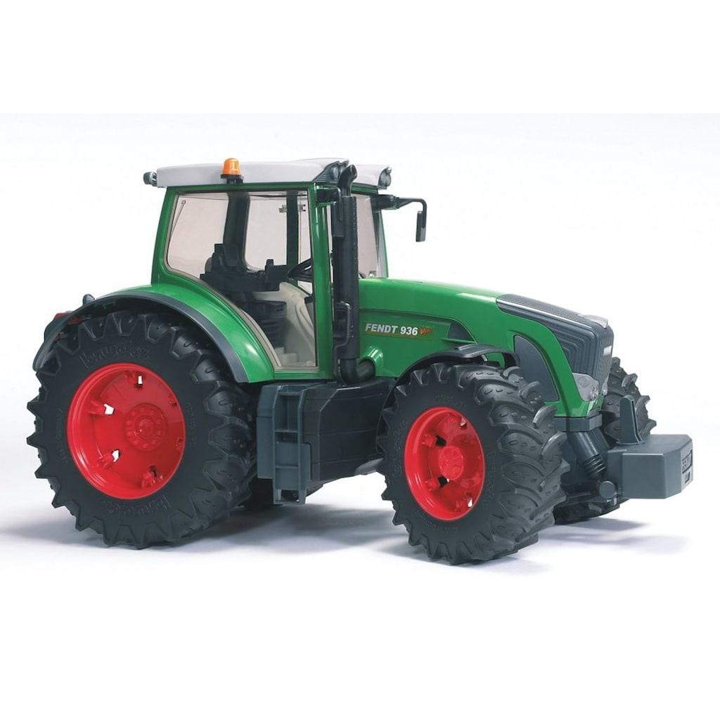 Bruder® Spielzeug-Traktor »Fendt 936 Vario«, Made in Europe