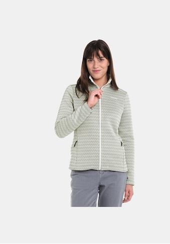 Schöffel Fleecejacke »Fleece Jacket Belgrad L« kaufen