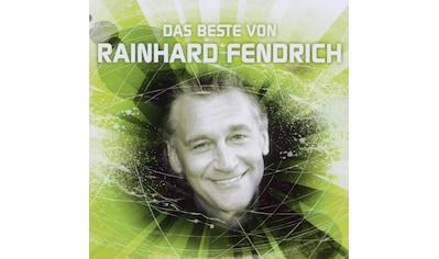 Musik - CD Das Beste Von / Fendrich,Rainhard, (1 CD) kaufen