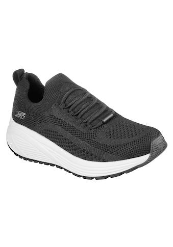 Skechers Slip - On Sneaker »BOBS SPARROW 2.0  -  ALLEGIANCE CREW« kaufen