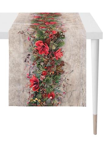 Tischläufer, »1530 Winterwelt«, APELT (1 - tlg.) kaufen