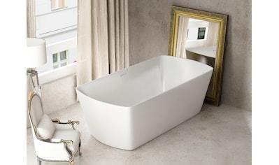 SANOTECHNIK Badewanne »Orlando«, B/T/H 180x85x61,5 cm kaufen