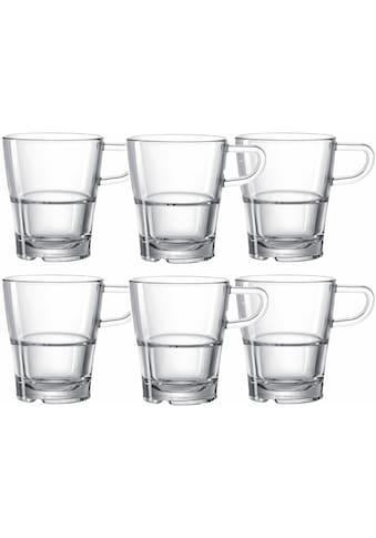 "LEONARDO Gläser - Set ""SENSO"" (6 - tlg.) kaufen"