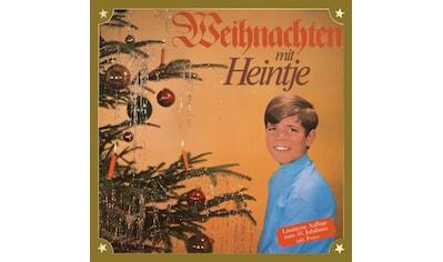 Vinyl »Weihnachten mit Heintje / Heintje« kaufen