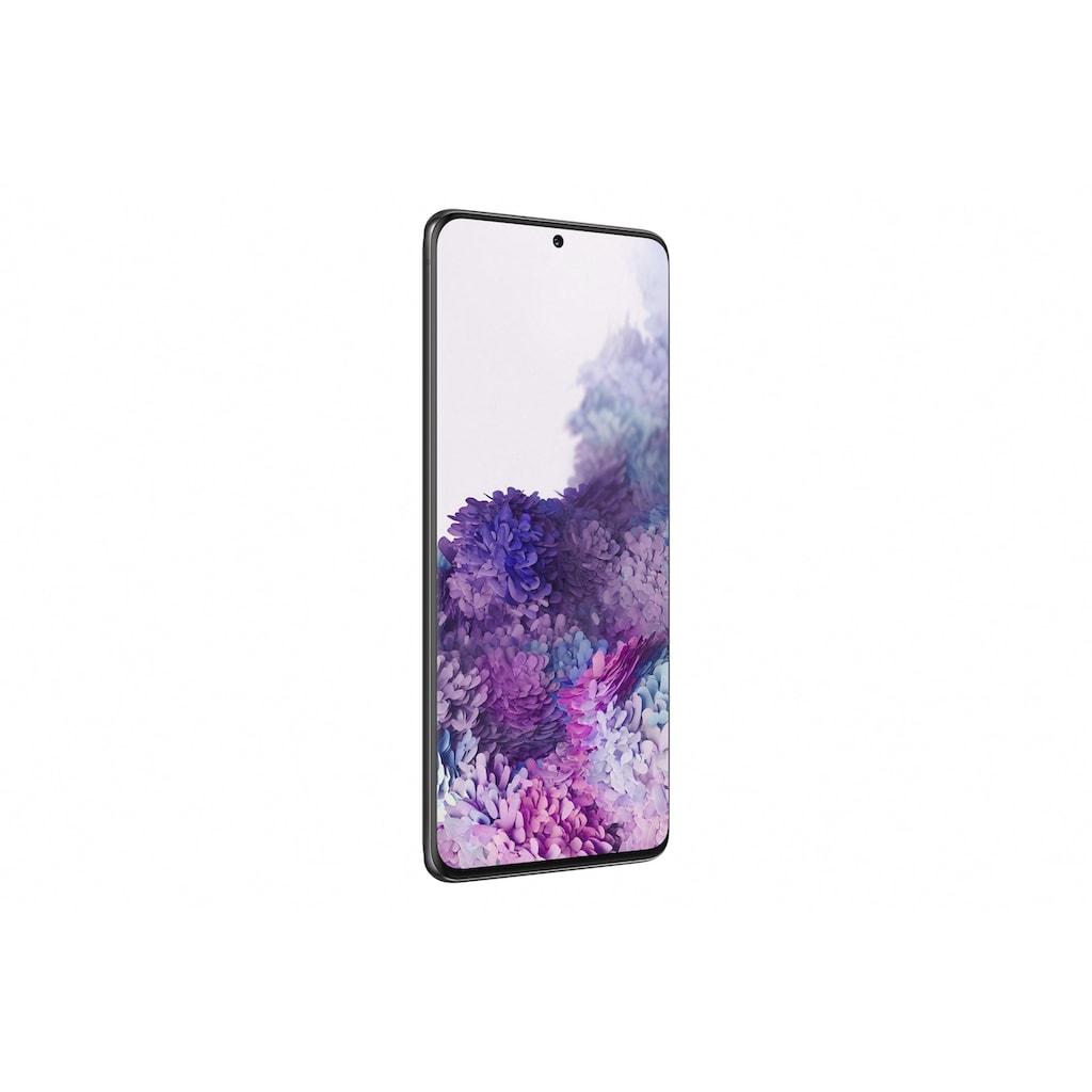 "Samsung Smartphone »Galaxy S20+«, (16,95 cm/6,7 "", 128 GB Speicherplatz, 64 MP Kamera)"