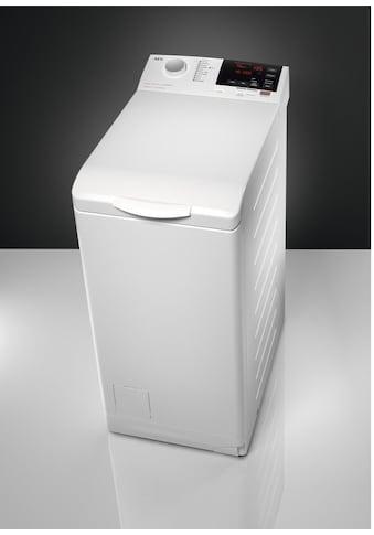 AEG Waschmaschine Toplader »L7TB27TL«, Serie 7000, L7TB27TL, ProSteam - Auffrischfunktion kaufen