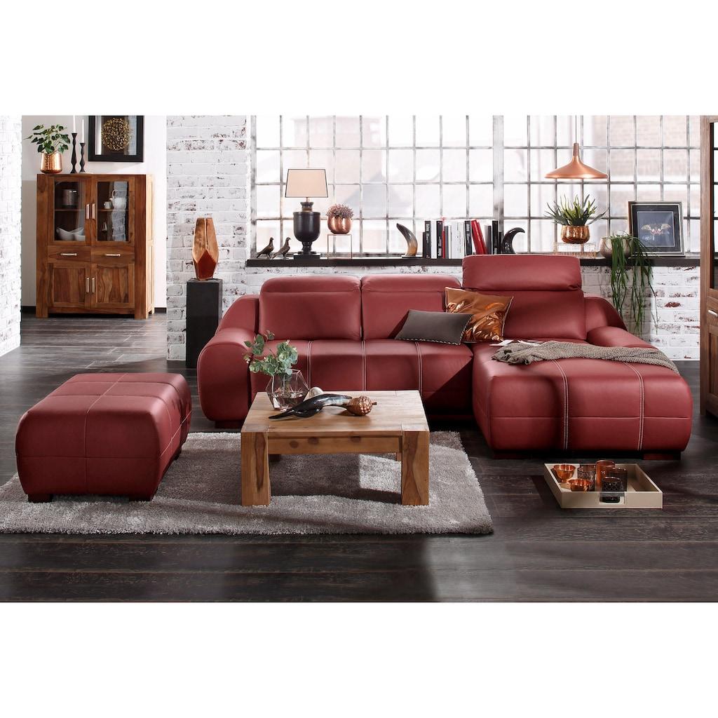 Premium collection by Home affaire Hocker »Spirit«