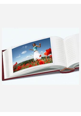Walther Fotoalbum »Classicalbum All round« kaufen