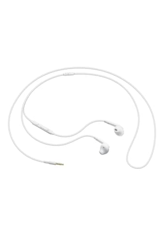 Samsung Headset »Stereo Headset In - Ear - Fit EO - EG920, Weiß« kaufen
