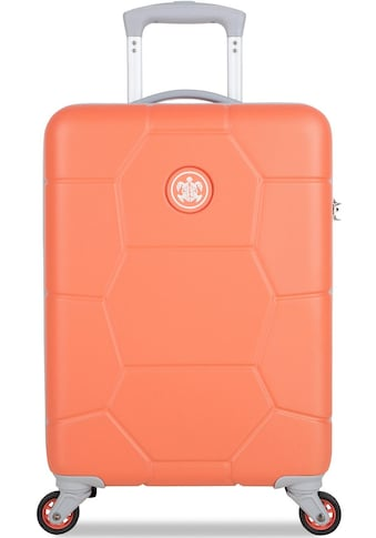 "suitsuit Hartschalen - Trolley ""Caretta, 55 cm"", 4 Rollen kaufen"