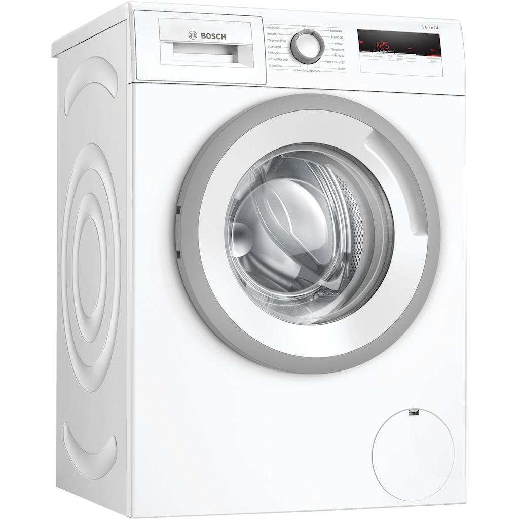 BOSCH Waschmaschine »WAN28122«, WAN28122