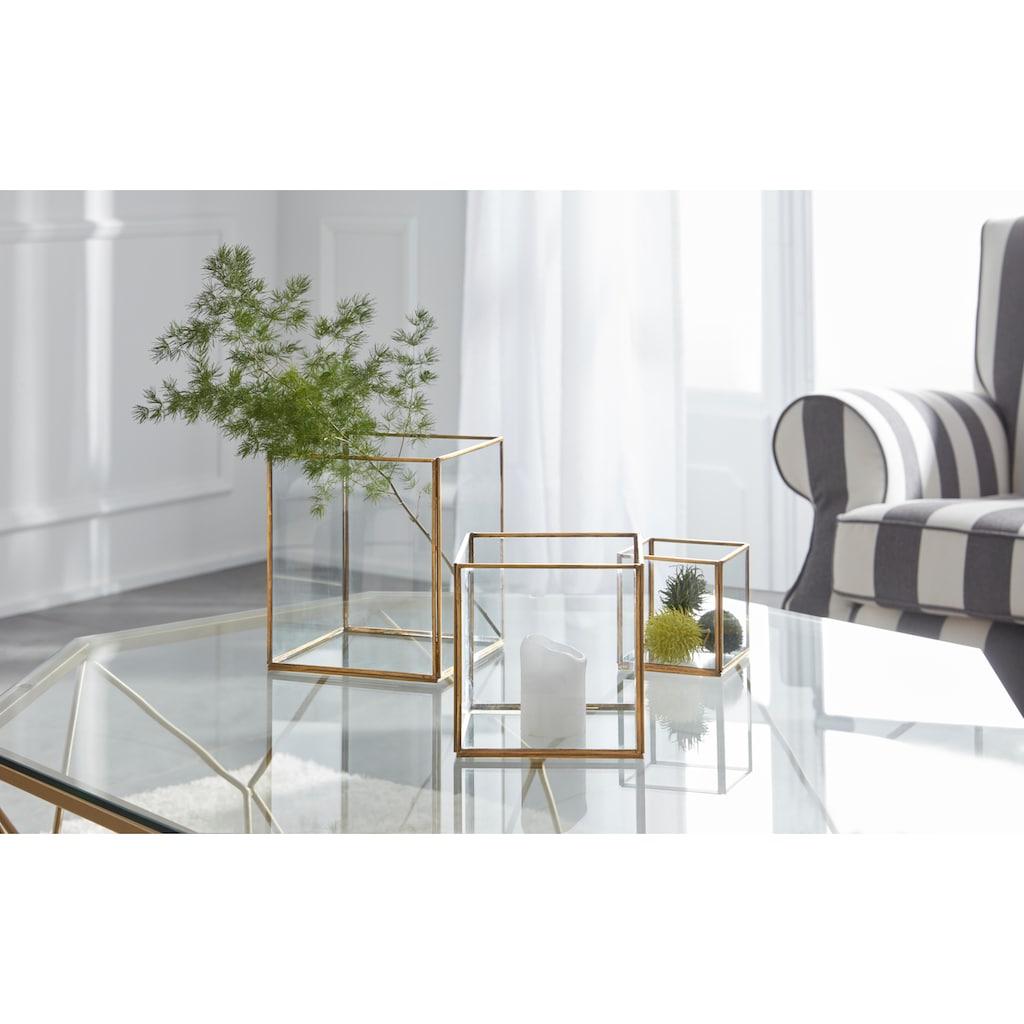 Guido Maria Kretschmer Home&Living Windlicht, handgefertigt